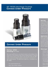 Stucchi - Model APM Series - Flat-Face Couplings Brochure