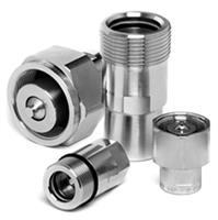 Stucchi - Model VLS Series - Heavy Duty Screw Coupler
