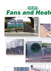 Axial Fans & Heaters Brochure