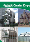 Grain Dryers Products Catalog