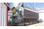 Sukup - Split Plenum Axial Dryers