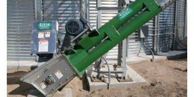 Sukup - Double-Run Grain Conveyor