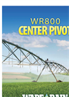 Wade Rain WR800 Center Pivot Brochure