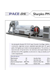 PM-75,000 - Super Decanter Centrifuge Sharples Specification Sheet