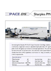 PM-76,000 - Super Decanter Centrifuge Sharples Specification Sheet