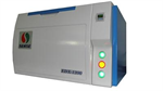 Sense - Model EDX-12000 - XRF analyzer for metal purity,plating thickness analysis,RoHS analysis,alloy composition detector