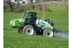 Model GK  - Self-Propelled Sprayer