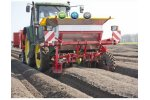 Front Fertiliser Box / Front Cultivator