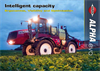 ALPHA - Model evo Series - Self Propelled Sprayers Brochure