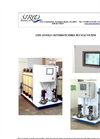 CLRS-10 - Fully Automatic Rinse Recycle System Brochure