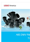 ABS DWV Product Catalogue