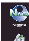 Naco - CIOD C900/C905 DR25 - Fittings and Pricing Gaskete Brochure