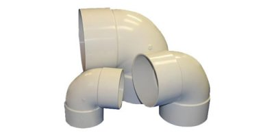 Naco - Molded PIP Fittings