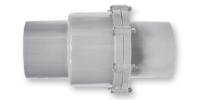 Naco - Swing Check Valve
