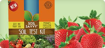 Soil Savvy - Soil Test Kit Software