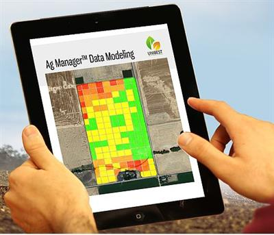 Ag Manager - Resin Soil Testing Software