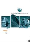 White Drive - Model LD - Spool Valve Type Light Duty Gerotor Orbital Motors Brochure