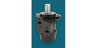 White Drive - Model LD - Spool Valve Type Light Duty Gerotor Orbital Motors