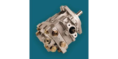 White-Drive - Hydraulic Pumps