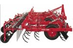 Kulti-Dan - Flexible Seedbed Harrow