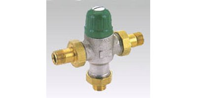 Model JY -276 - Backflow Prevention Valve