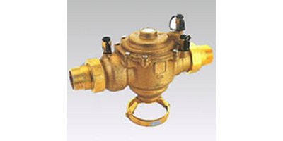 Model JY -275 - Backflow Prevention Valve