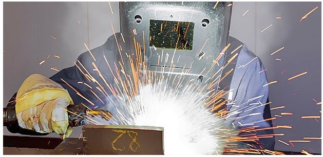 Air purification / filtration systems for welding & robotic welding - Air and Climate - Air Filtration