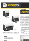 Downdraft Tables Brochure