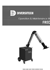 DiversiTech Fred - JR - Operation & Maintenance Manual