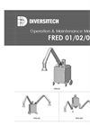 DiversiTech Fred - 01 - Operation & Maintenance Manual