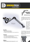 DiversiTech FRED - ECO Series - Fume Extraction System - Brochure