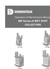 DiversiTech - Wet Dust Collector - Manual