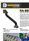 Model RA-6H063 - Telescopic Extraction Arm Brochure