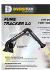 Fume Tracker - Capture Arm Brochure