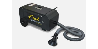 Fred Mini-Vac - Model II - Fume Extractor
