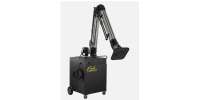 Model Fred SR - Self Cleaning Extractor