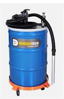 Diversitech - Model WV - Sludge Vacuum Wet Dust Collector