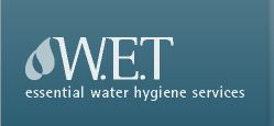 WET Water Environmental Treatment Ltd