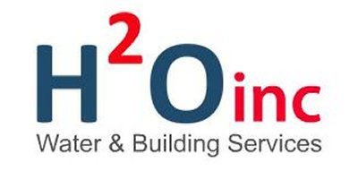H2O Inc Water & Building Services