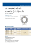Annealed Wire Brochure