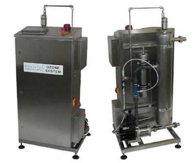 ESG - Bottled Water Disinfection System