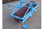 ZIBO  - Depth Ploughing Packer