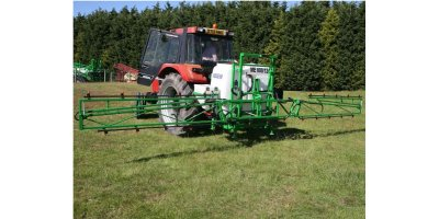 Model ME  Series - Mounted Sprayers