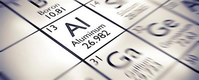 Aluminium Formate - Precipitant and Fixing Agent for Chloride- and Acid-Free Papers