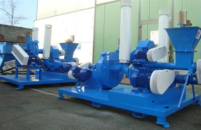 STM - Model RTM Series - Mill