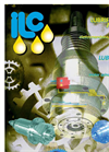 Air and Oil Lubrication System- Brochure