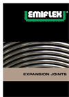 Expansion Joints Catalogue