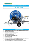 Turbocar Active - Model G3 - Irrigation Systems Brochure