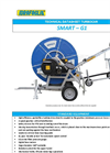 Turbocar Smart - Model G1.1 / G1 - Irrigation Systems Brochure