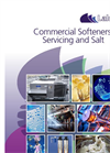 Commercial Softeners, Serving & Salt Brochure